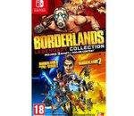Borderlands, Bioshock et XCOM 2 vont prendre beaucoup de place sur votre Nintendo Switch