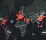 COVID-19 : les actes de cyber-malveillance ne retombent pas