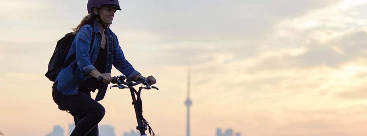 Decathlon Rent : un nouveau service de location de vélos sans engagement à Paris et à Lyon