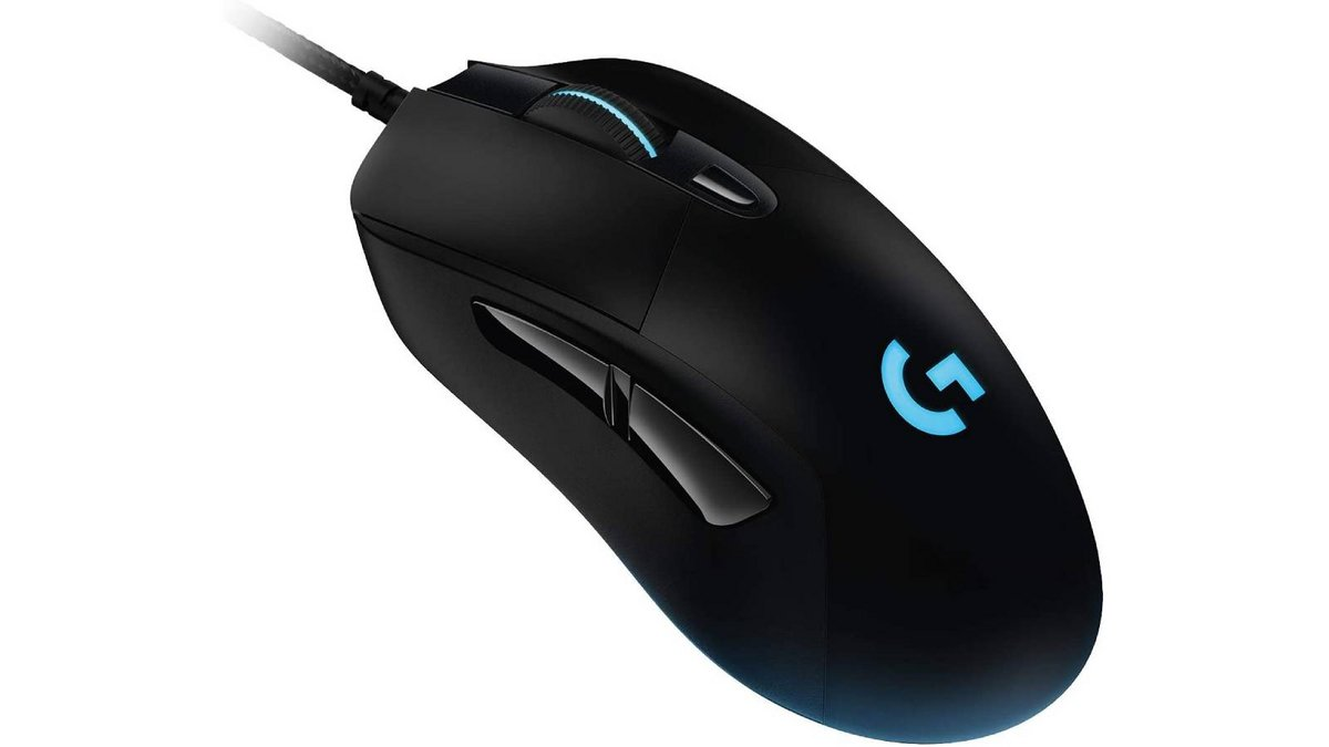 Logitech G403 Souris Gamer