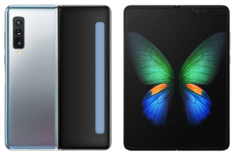 Samsung Galaxy Fold abordable ©©Let's Go Digital