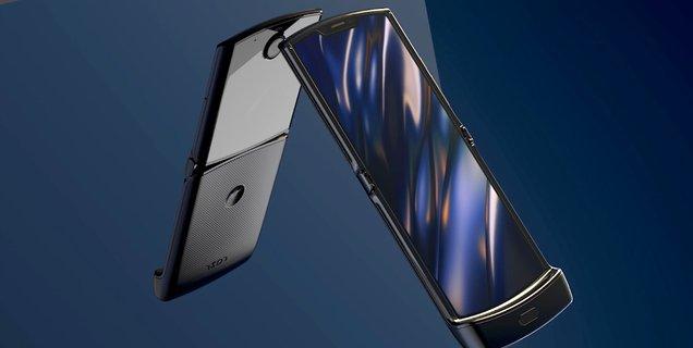 Razr : le prochain refresh de Motorola profitera de la 5G et de meilleurs modules photo