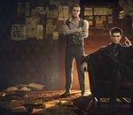 Sherlock Holmes: Chapter One, est annoncé sur PC et consoles (actuelles et futures)