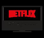 Netflix explique quels sont les critères que doit respecter un téléviseur
