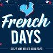 French Days Amazon et Cdiscount : TOP 10 des promos ce dimanche matin