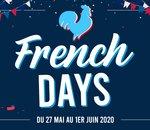 French Days Amazon et Cdiscount : TOP 10 des promos ce dimanche soir