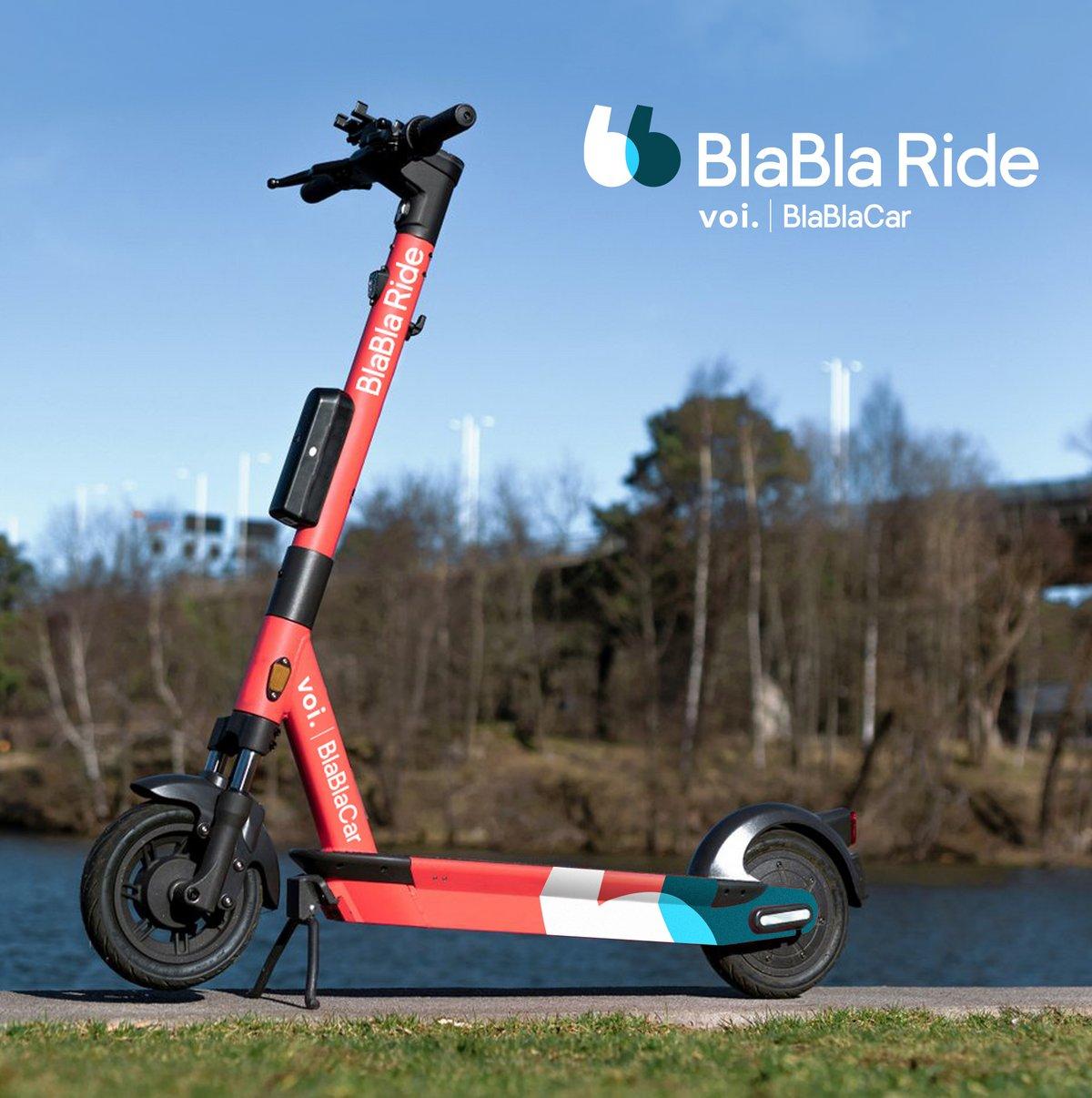 BlaBla Ride
