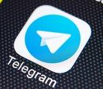 Telegram devient la première messagerie tierce à utiliser la lecture et l'envoi de messages via Siri
