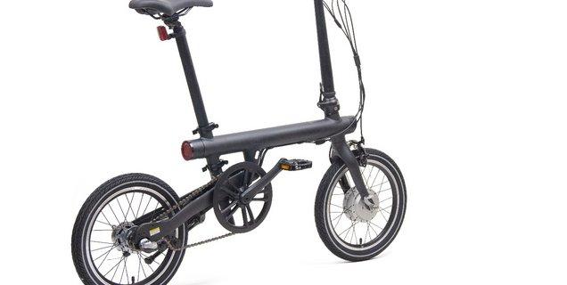 France : Xiaomi lance son premier vélo électrique pliable au prix de 999,99 euros