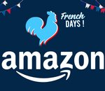 French Days : 5 deals Amazon à saisir absolument ce lundi