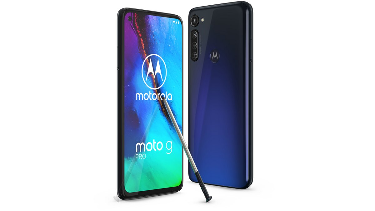 Motorola Moto G Pro © © Motorola