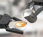 COVID-19 : des robots préparent et servent désormais les boissons dans ce café sud-coréen