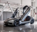 Karma Automotive s'approche de l'insolvabilité