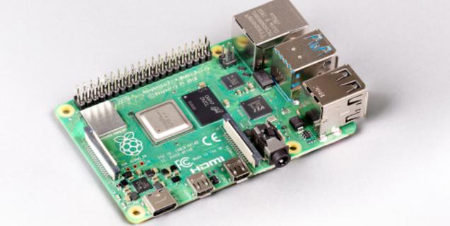 Le Raspberry Pi 4 8 GB est disponible dès aujourd'hui