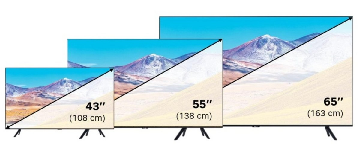 Samsung TV SFR