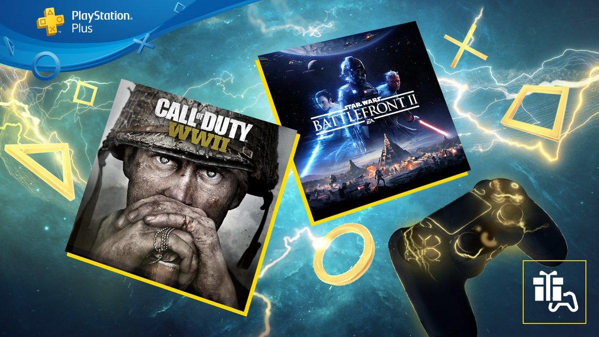 PlayStation Plus juin 2020