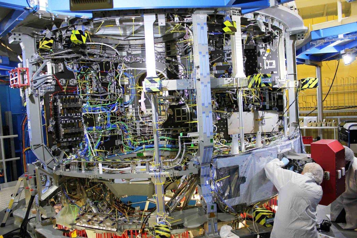 Airbus DS ESM Orion Artemis © Airbus DS