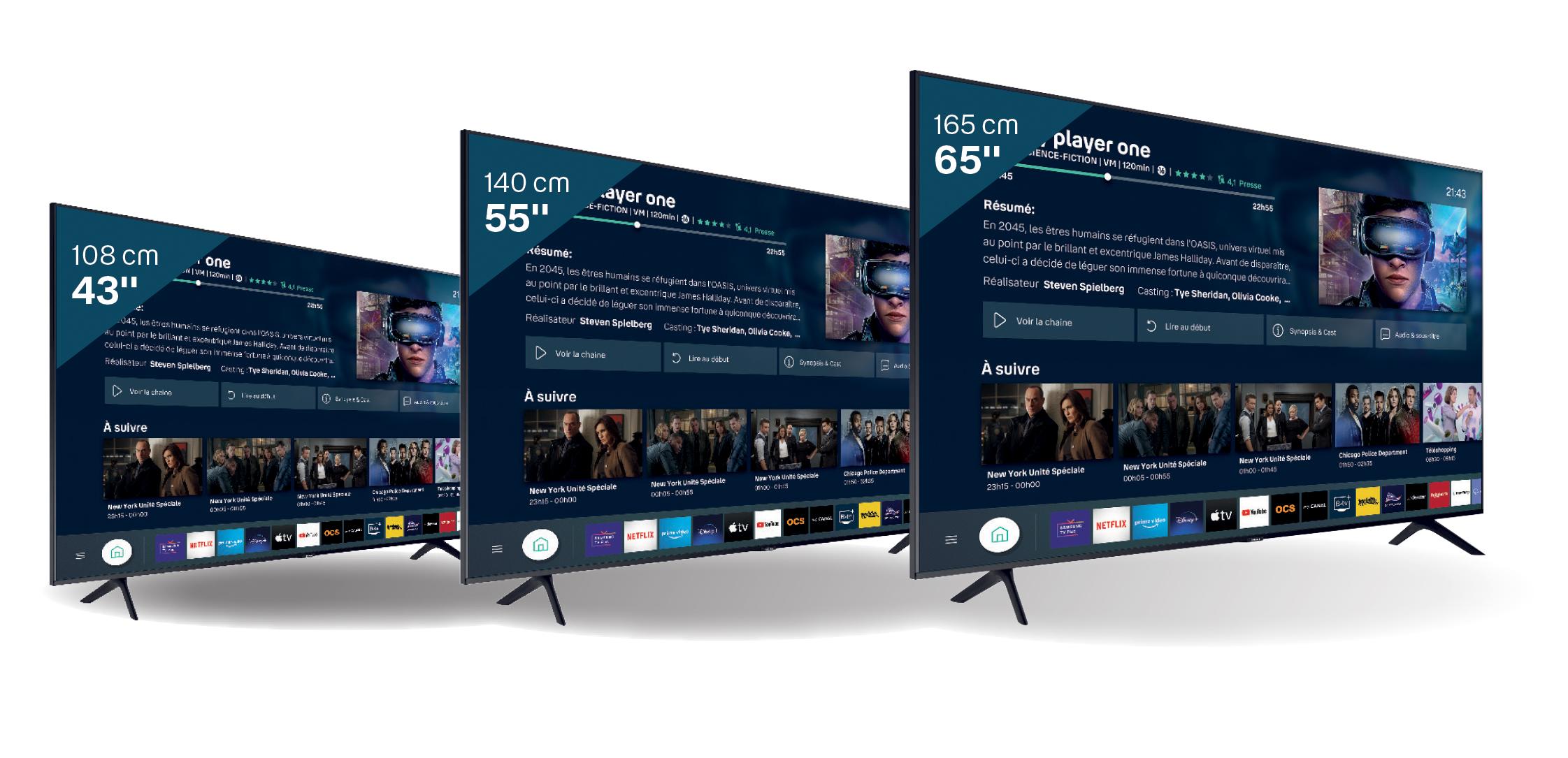 """Bbox Smart TV, une offre """"dématérialisée"""" a-t-elle de l'avenir ? (vidéo)"""