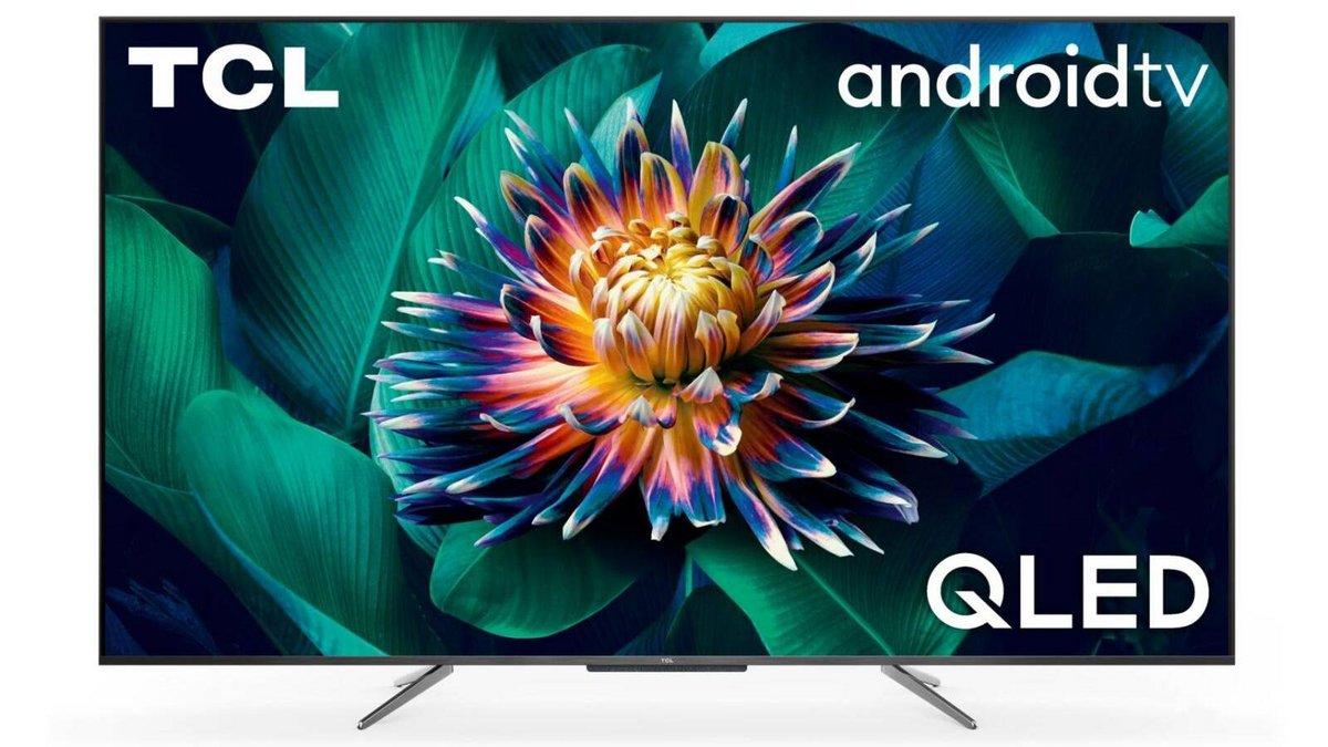 TCL 65AC710 TV QLED 4K