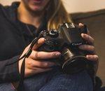 Canon permet à ses appareils d'envoyer directement vos photos sur Google Photos