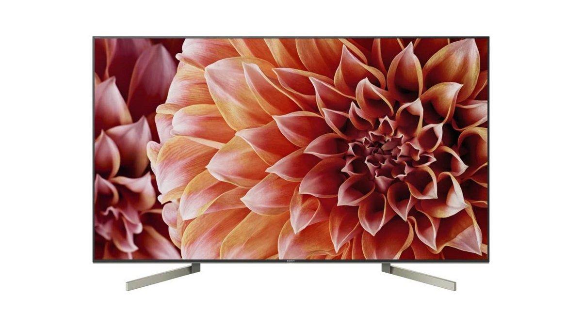 TV LED Sony KD55XF9005