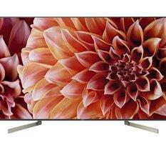 Une Smart TV Full LED Sony 55