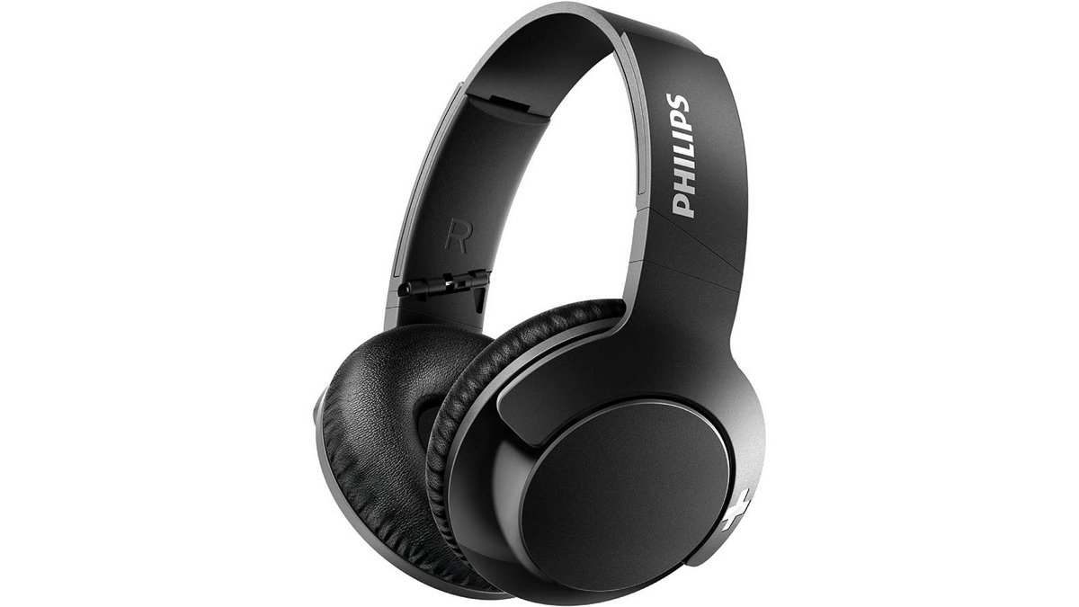 casque Philips SHB3175BK