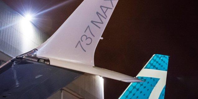 Boeing : la production du 737 MAX a repris !