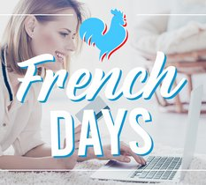French Days Amazon : le TOP des bons plans ce lundi midi