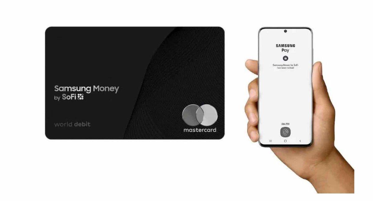 Samsung Money © Samsung