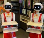 Qualcomm annonce RB5, la mise à jour de sa plateforme robotique