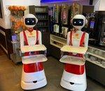 Des robots serveurs au secours des restaurateurs néerlandais, distanciation physique oblige