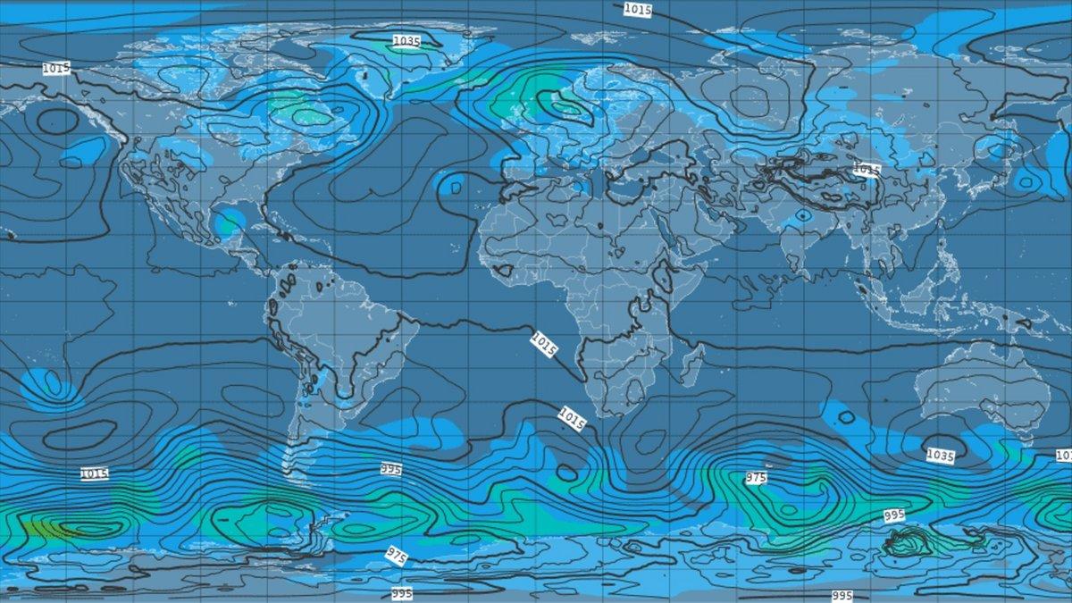 CEPMMT prévisions météorologiques