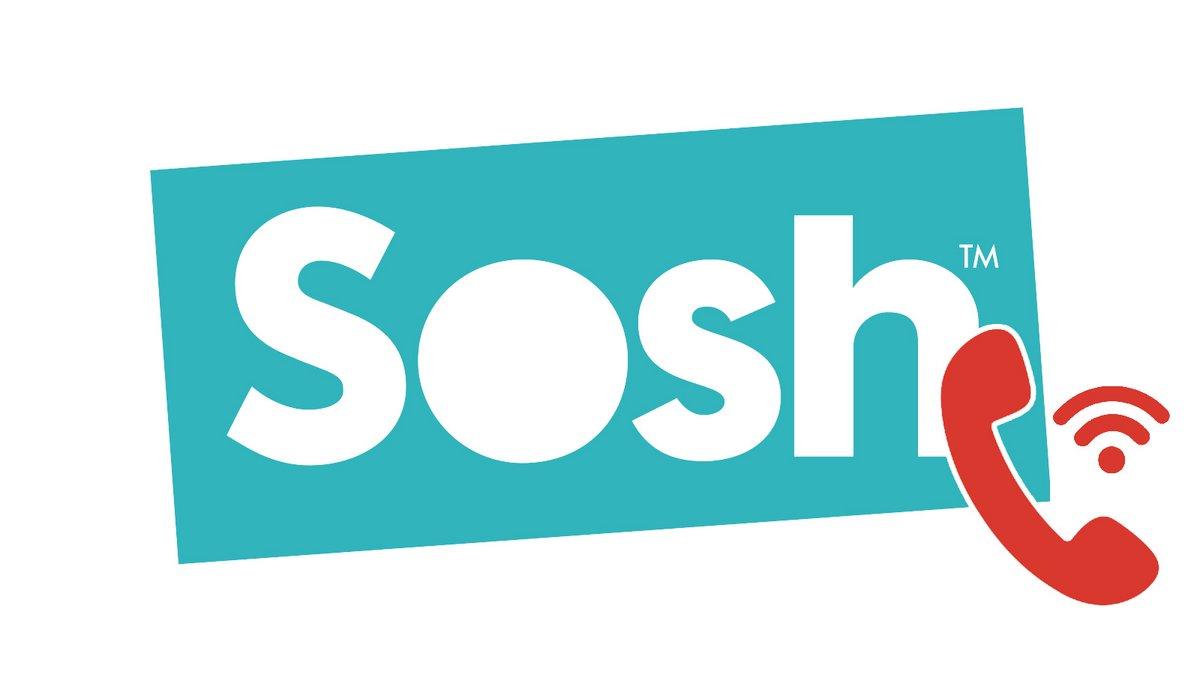 Tuto Sosh