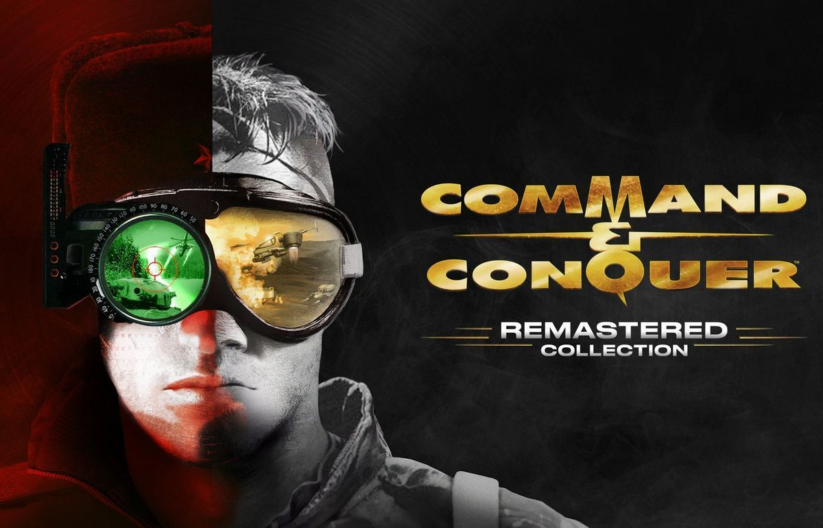 Command and Conquer Remastered Collection © Electronic Arts
