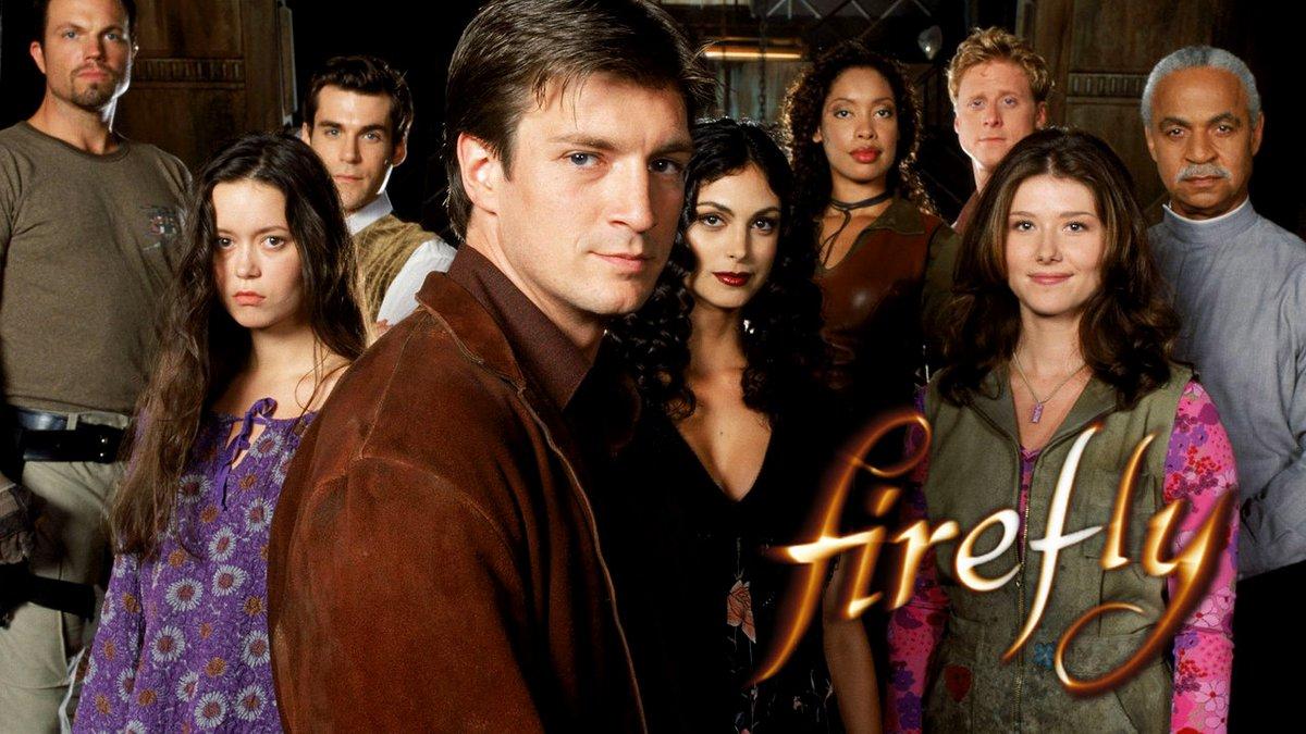 Firefly © Fox