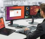 Ubuntu ou Red Hat, les Lenovo P arrivent désormais sous Linux