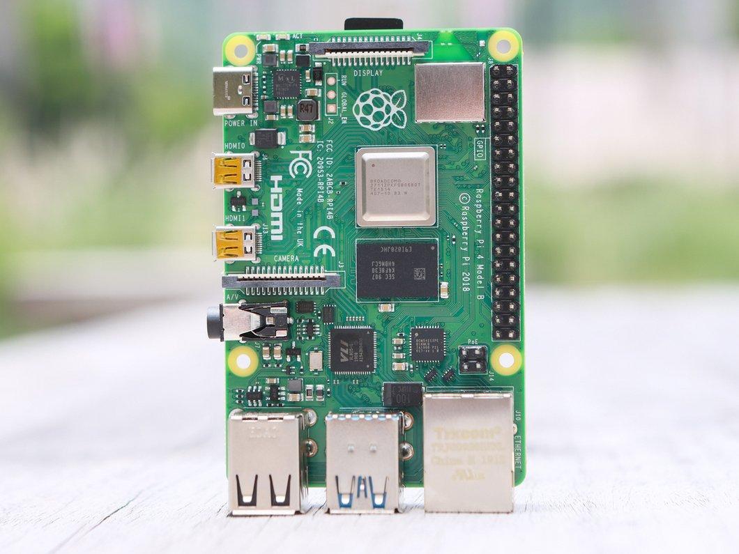 Pi To Go : Quand le Raspberry Pi se transforme en laptop