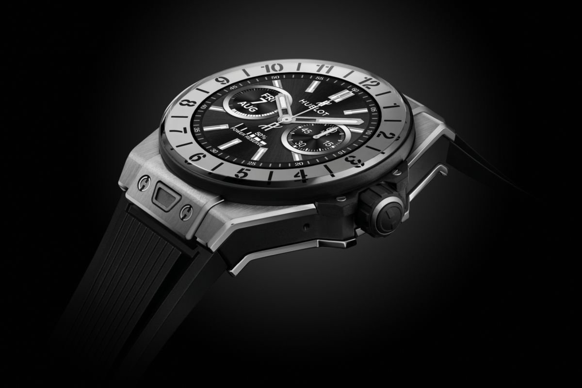 Hublot Big Bang E 02