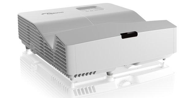Test Optoma HD35UST, une grande image avec peu de recul… mais pas aussi magique que cela