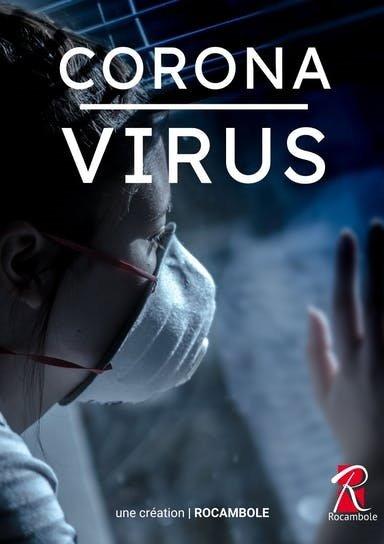 Coronavirus Rocambole ©Rocambole