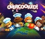 Overcooked est gratuit sur l'Epic Games Store