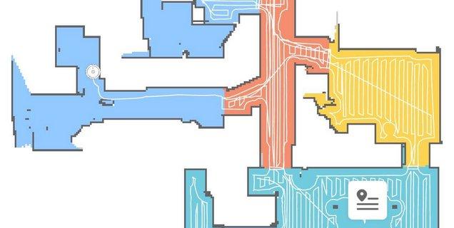 Aspirateur robot : quels systèmes de navigation existent ?