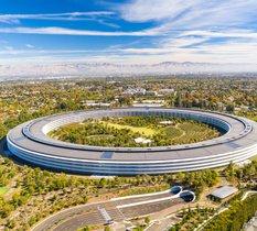 La capitalisation boursière d'Apple dépasse celle de toutes les entreprises du CAC40 réunies