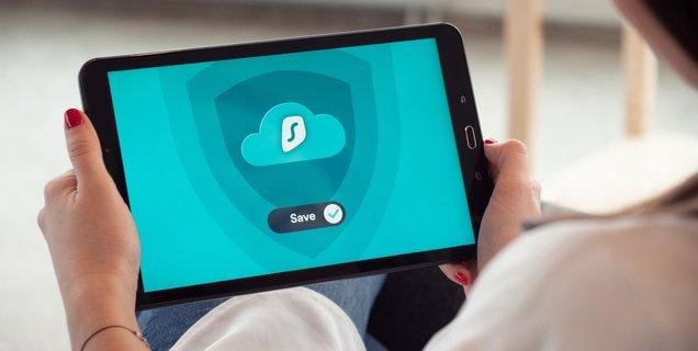 Pourquoi craquer pour Surfshark, le VPN le moins cher du marché