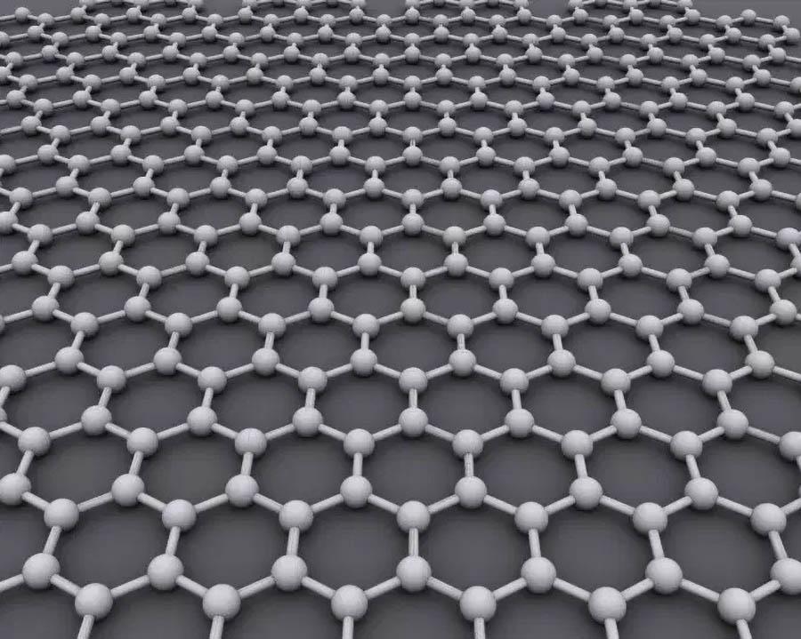graphène loi de Moore