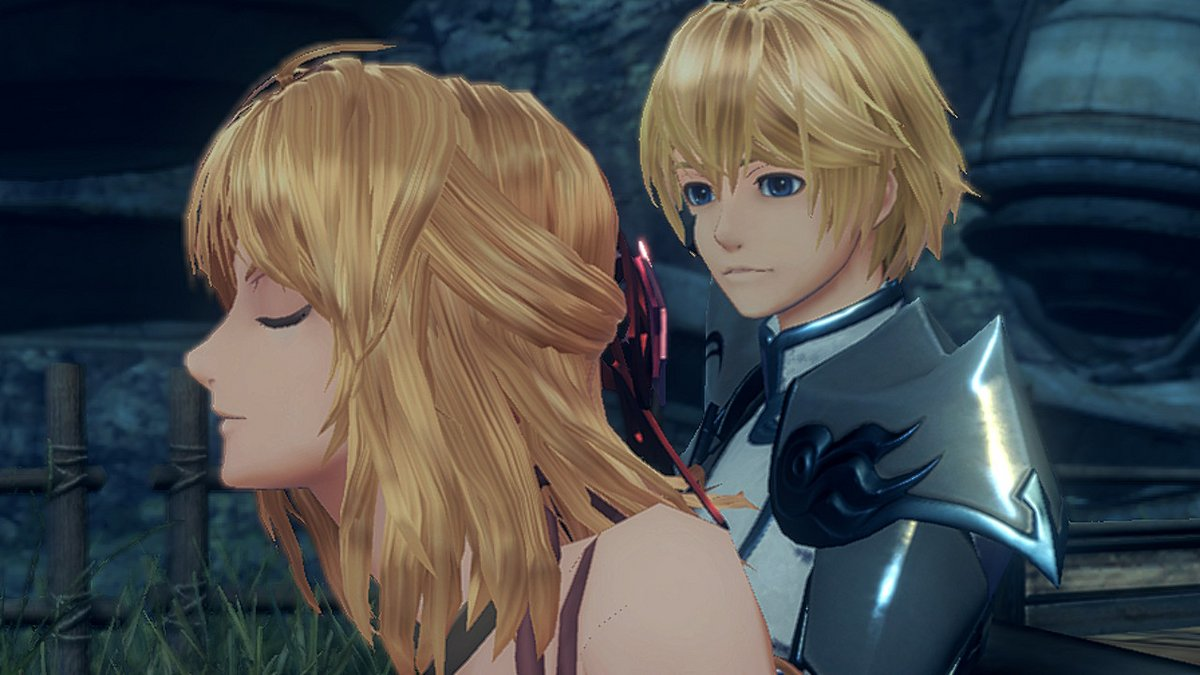 Xenoblade Chronicles Definitive Edition Test