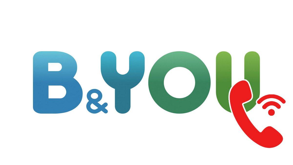 Tuto B&You