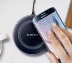 Samsung proposera la charge sans-fil sur ses smartphones Galaxy A dès 2021