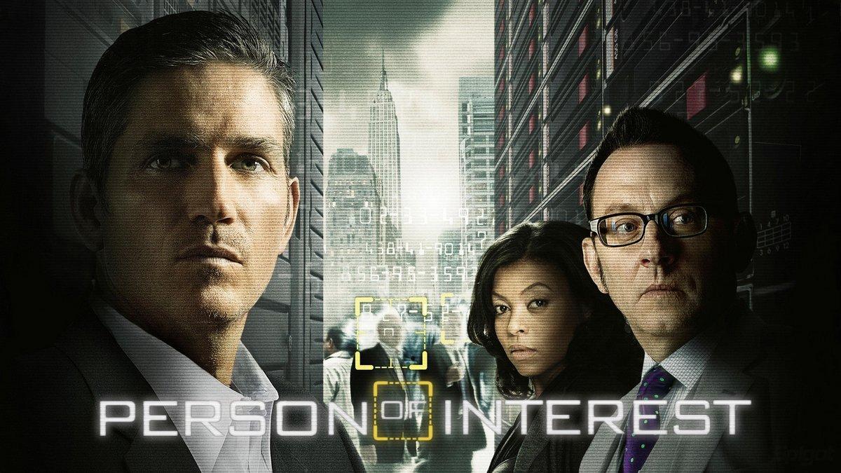 Person of Interest © CBS